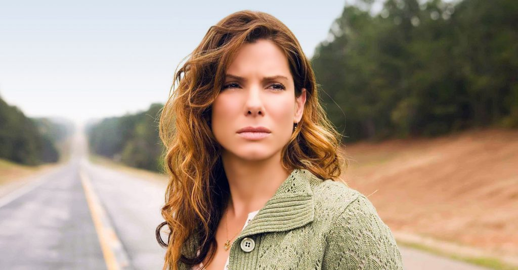 24 Sweet Facts About Sandra Bullock