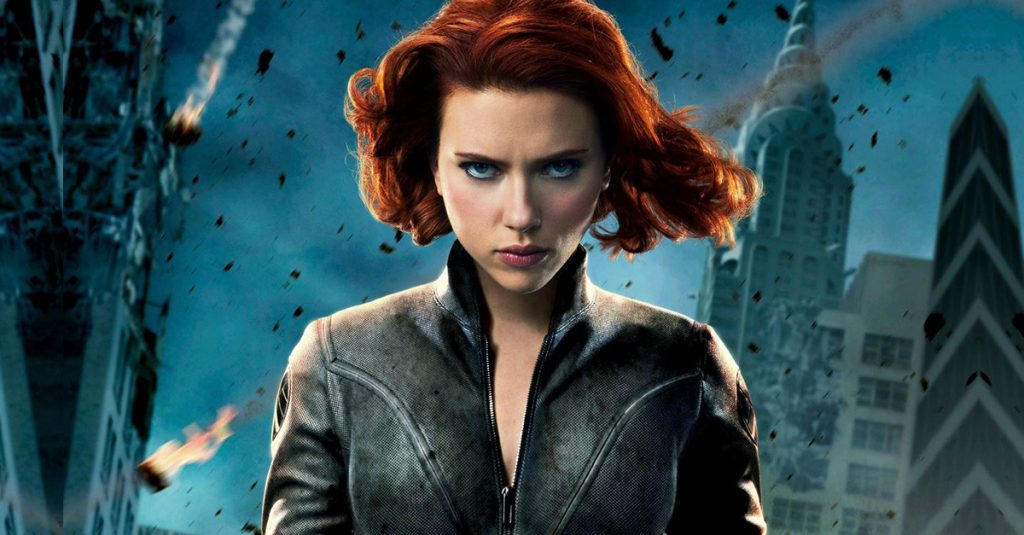 26 Venomous Facts About Black Widow
