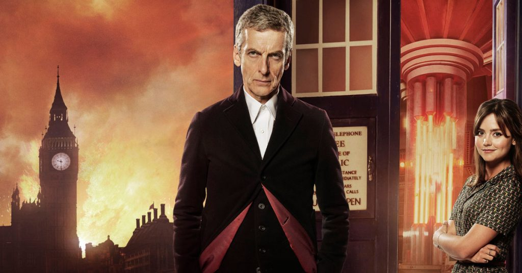 50 Wibbly Wobbly Timey Wimey Facts About Doctor Who