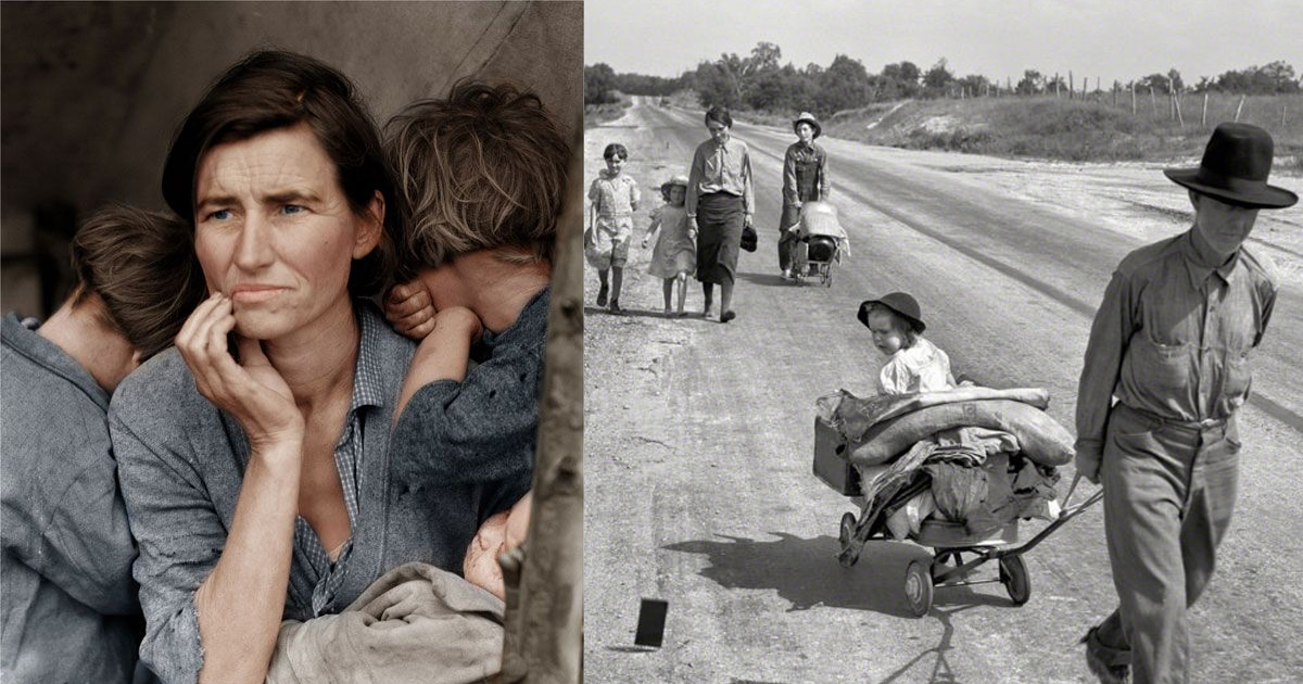 24 Hard-Working Facts About The Great Depression