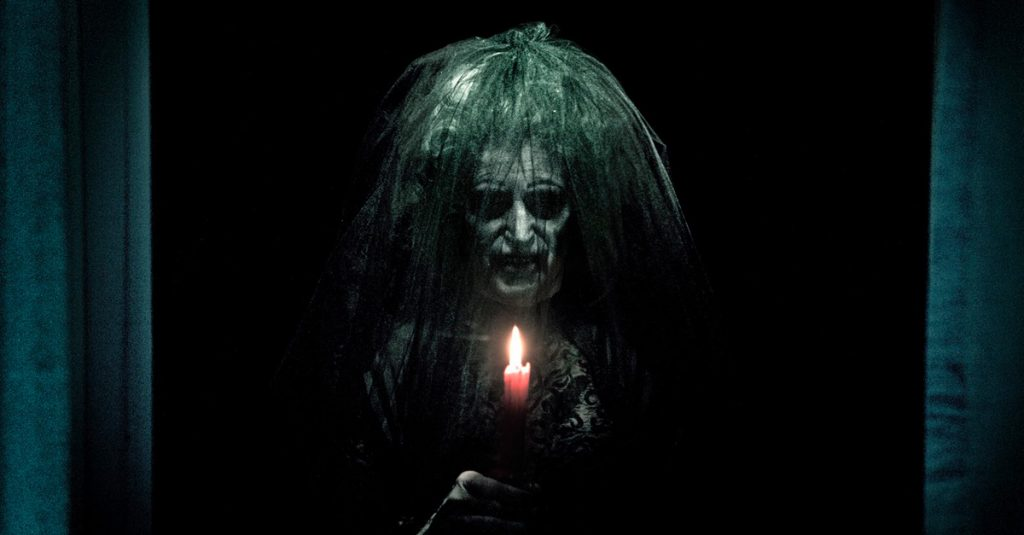 23 Fear-Inducing Facts About the Insidious Film Franchise