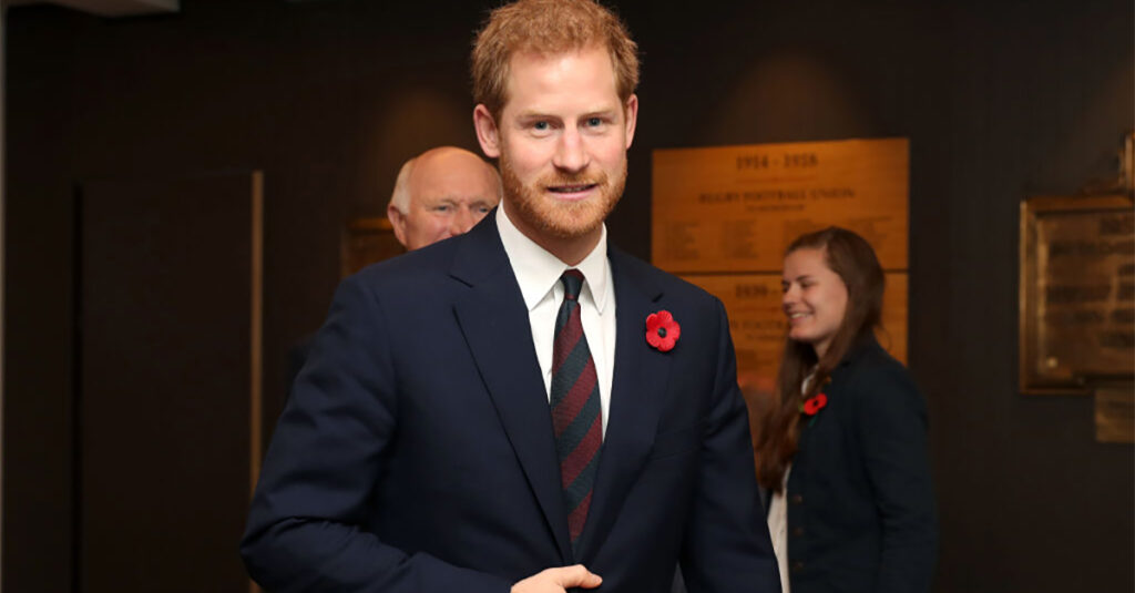 Regal Facts About Prince Harry, The Royal Who Walked Away