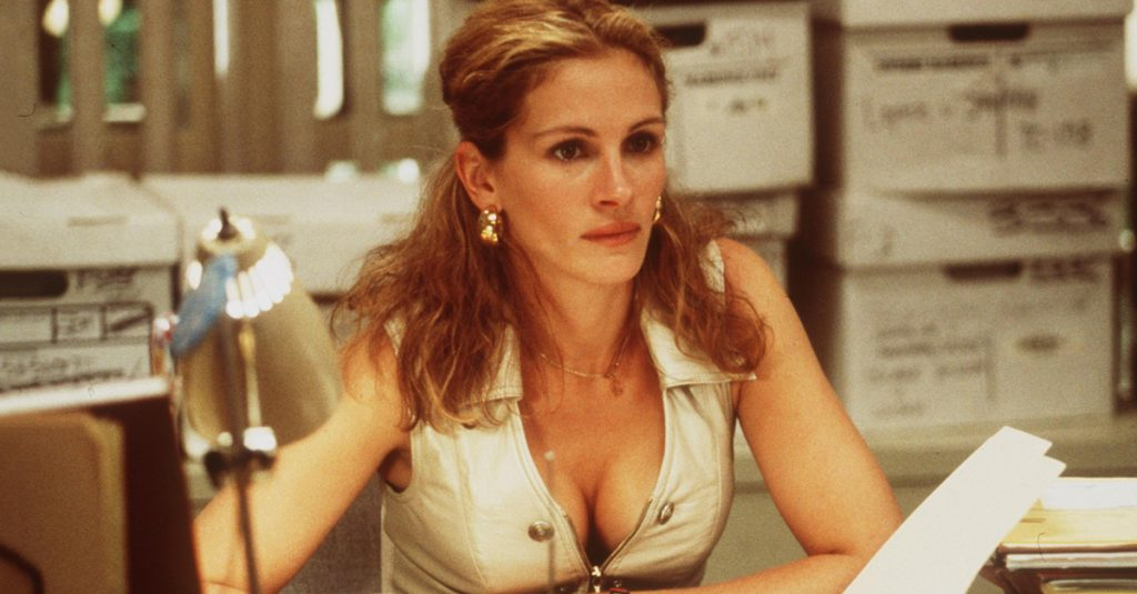 38 Pretty Facts About Julia Roberts