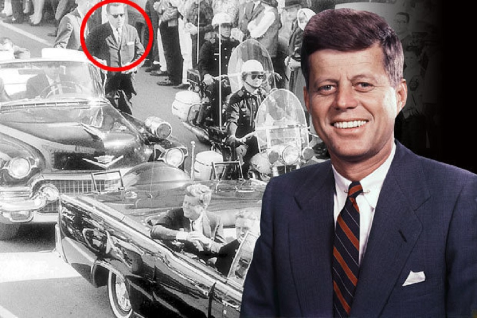 jfk assassination theory The evidence evidence kennedy and cia problems assassination of foreign leaders and the church committee church committee investigated illegal intelligence gathering of the cia, fbi, and.