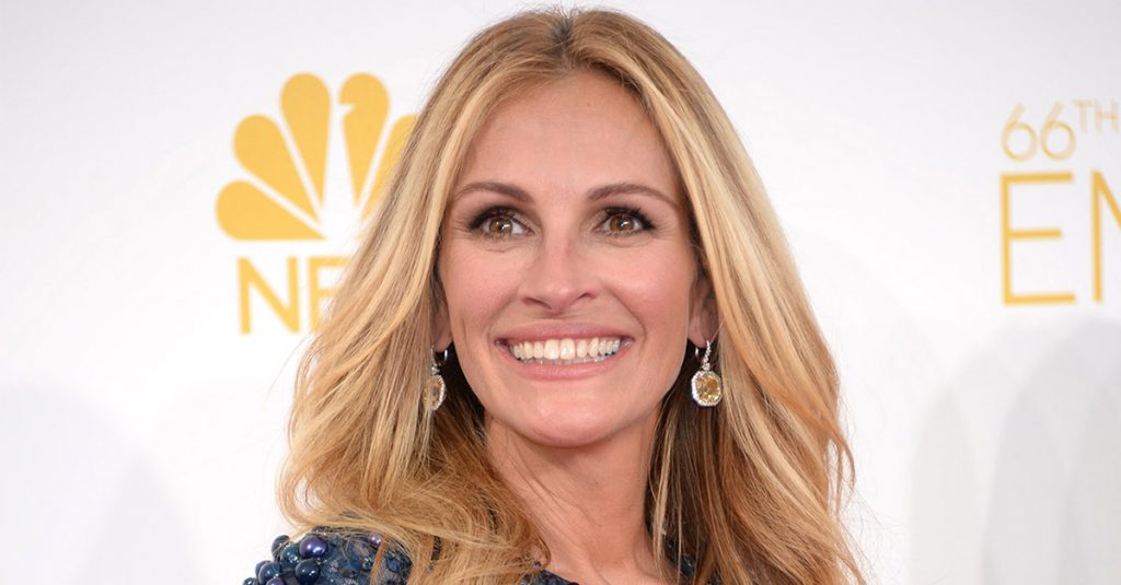 34 Pretty Facts About Julia Roberts