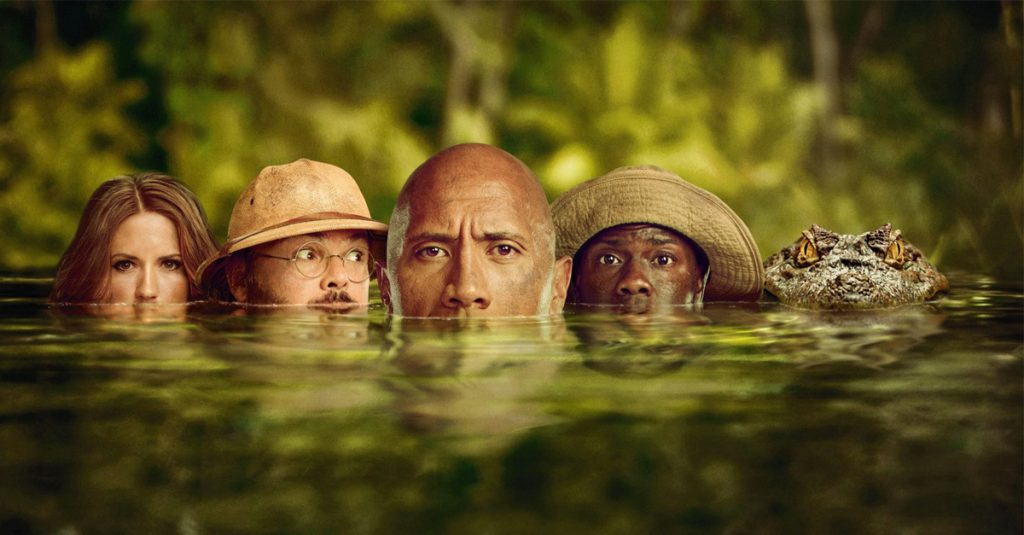 43 Tropical Facts About Jumanji