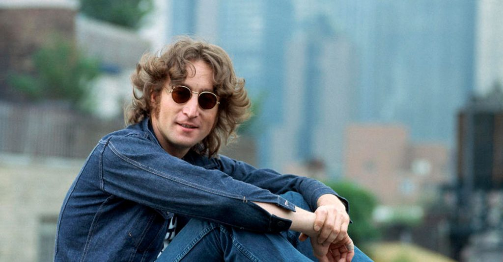 41 Imaginative Facts About John Lennon