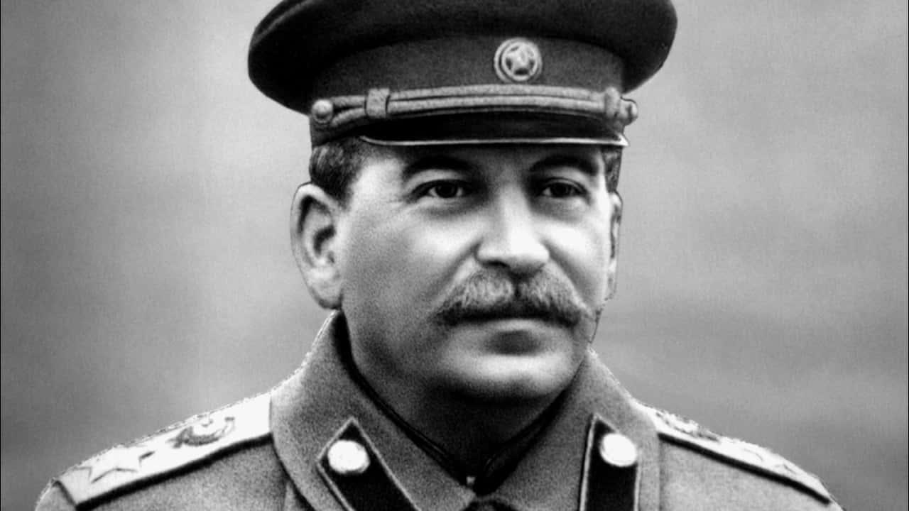 Joseph Stalin facts