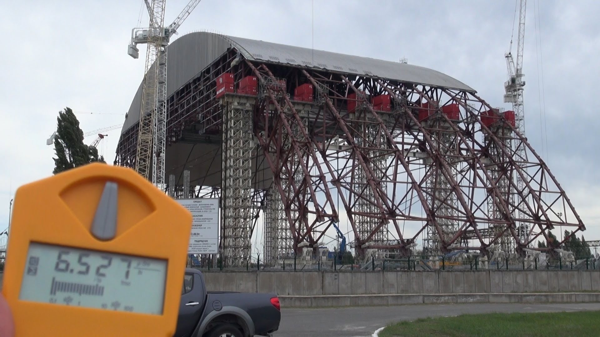 42 Facts About the Chernobyl Disaster