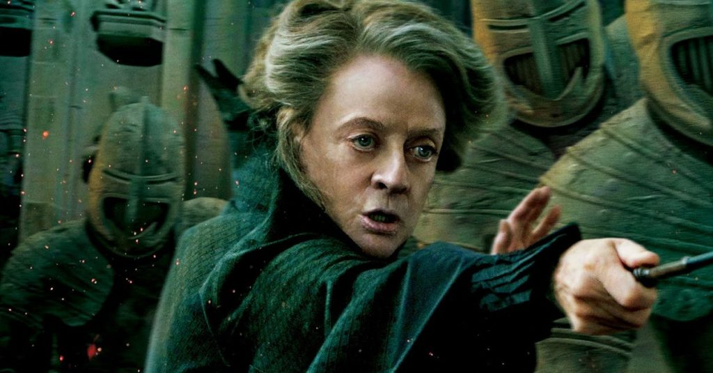 24 Transfigured Facts About Professor Minerva McGonagall