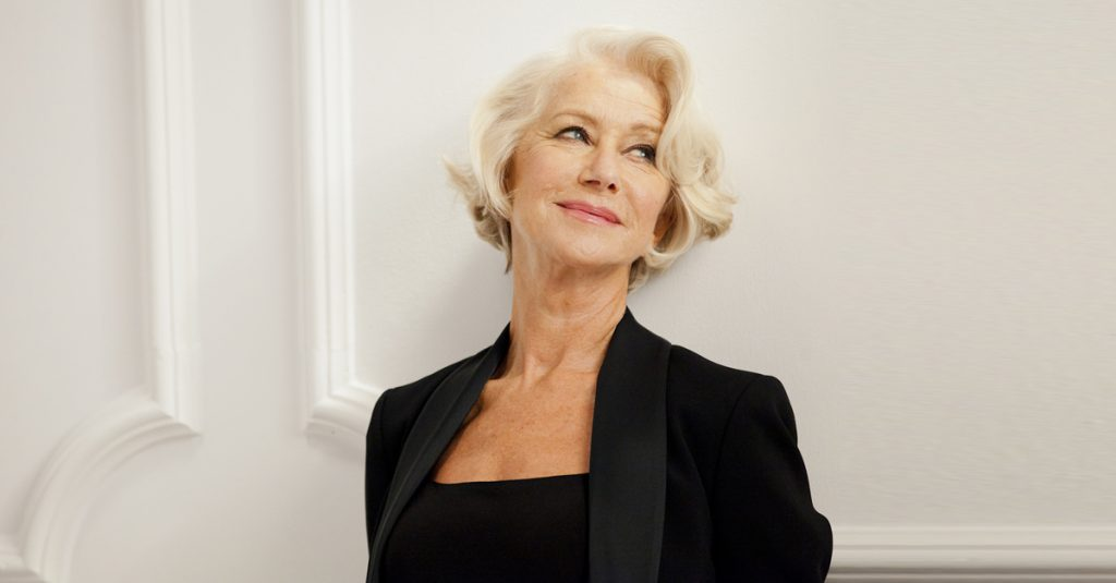 39 Regal Facts About Helen Mirren