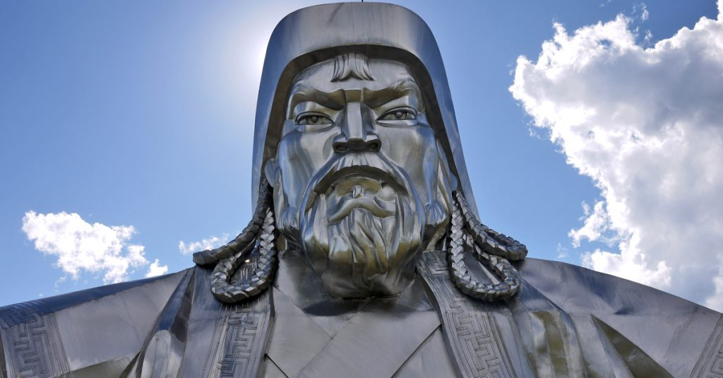 43 World Conquering Facts About The Mongol Empire