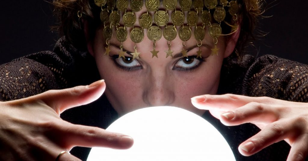 25 Arcane Facts About Spiritualism and the Occult in History