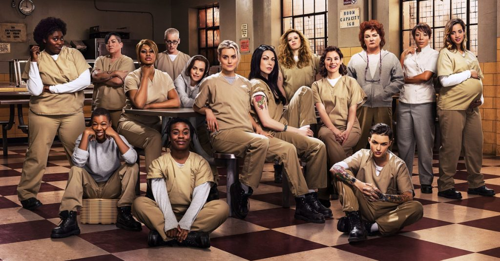 42 Binge-Worthy Facts About Orange Is The New Black