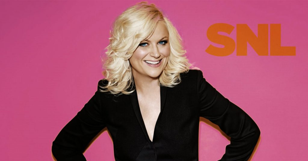 25 Funny Facts About Amy Poehler