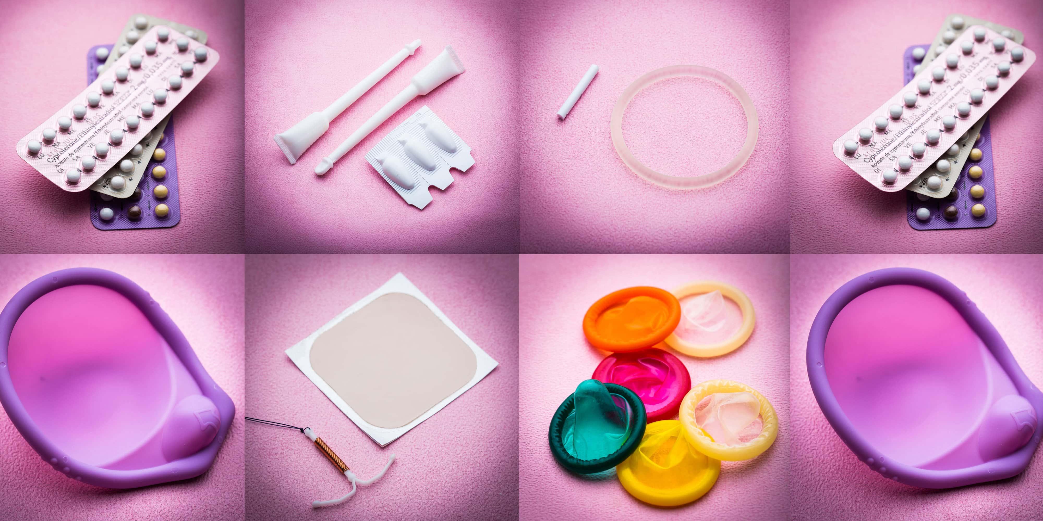 The craziest contraceptive