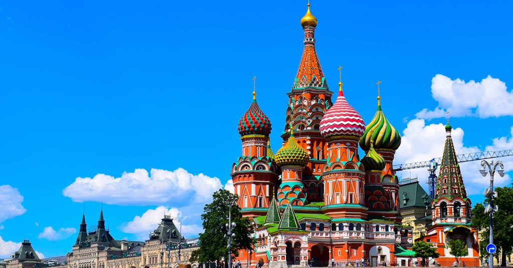 24 Mad Facts About the Russian Empire