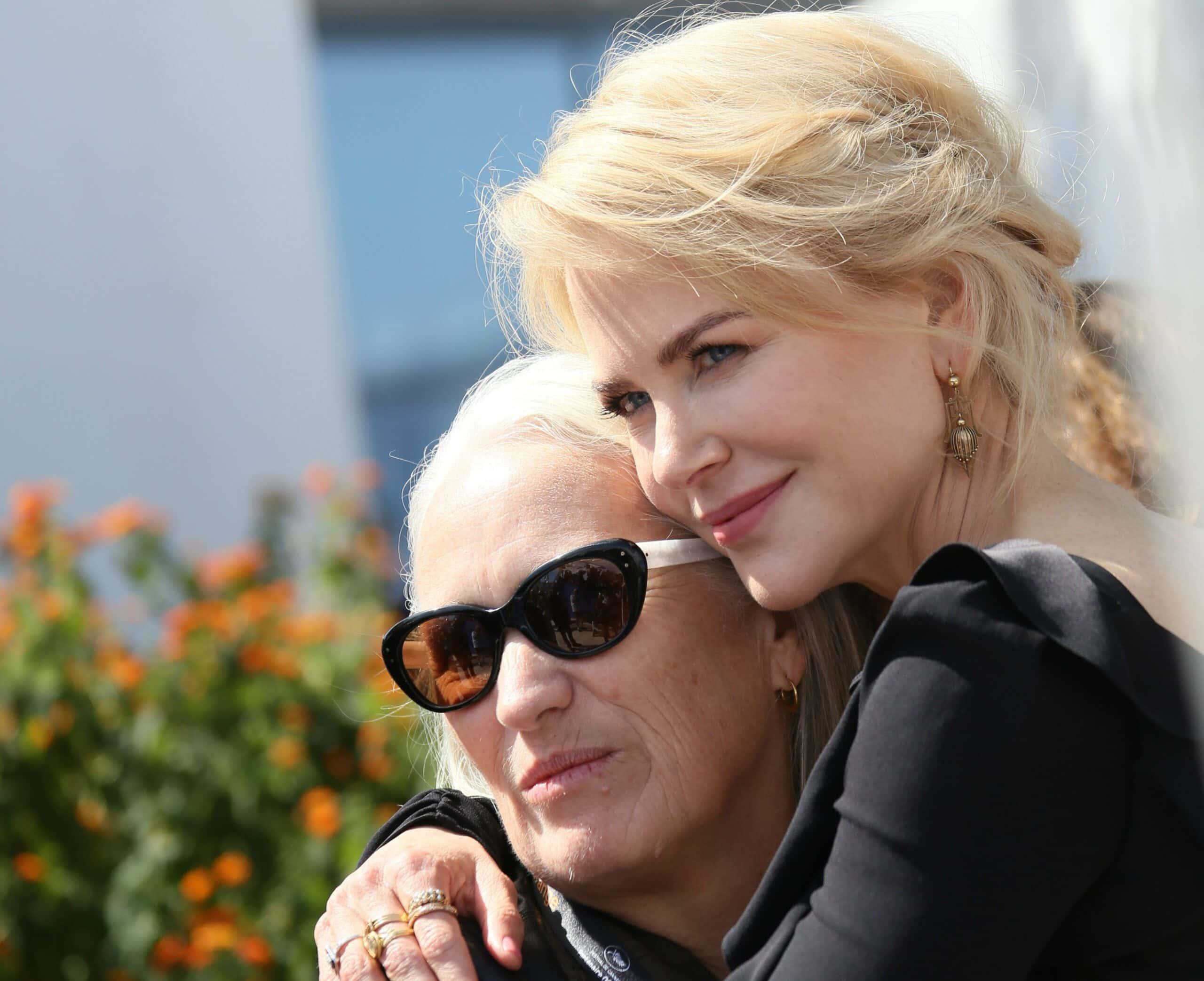 Nicole Kidman Facts