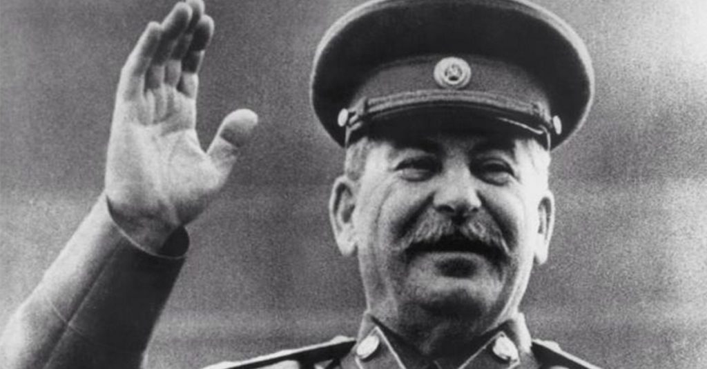 40 Bloody Facts About Joseph Stalin