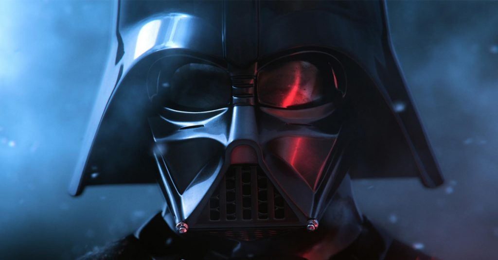24 Dark Facts About Darth Vader