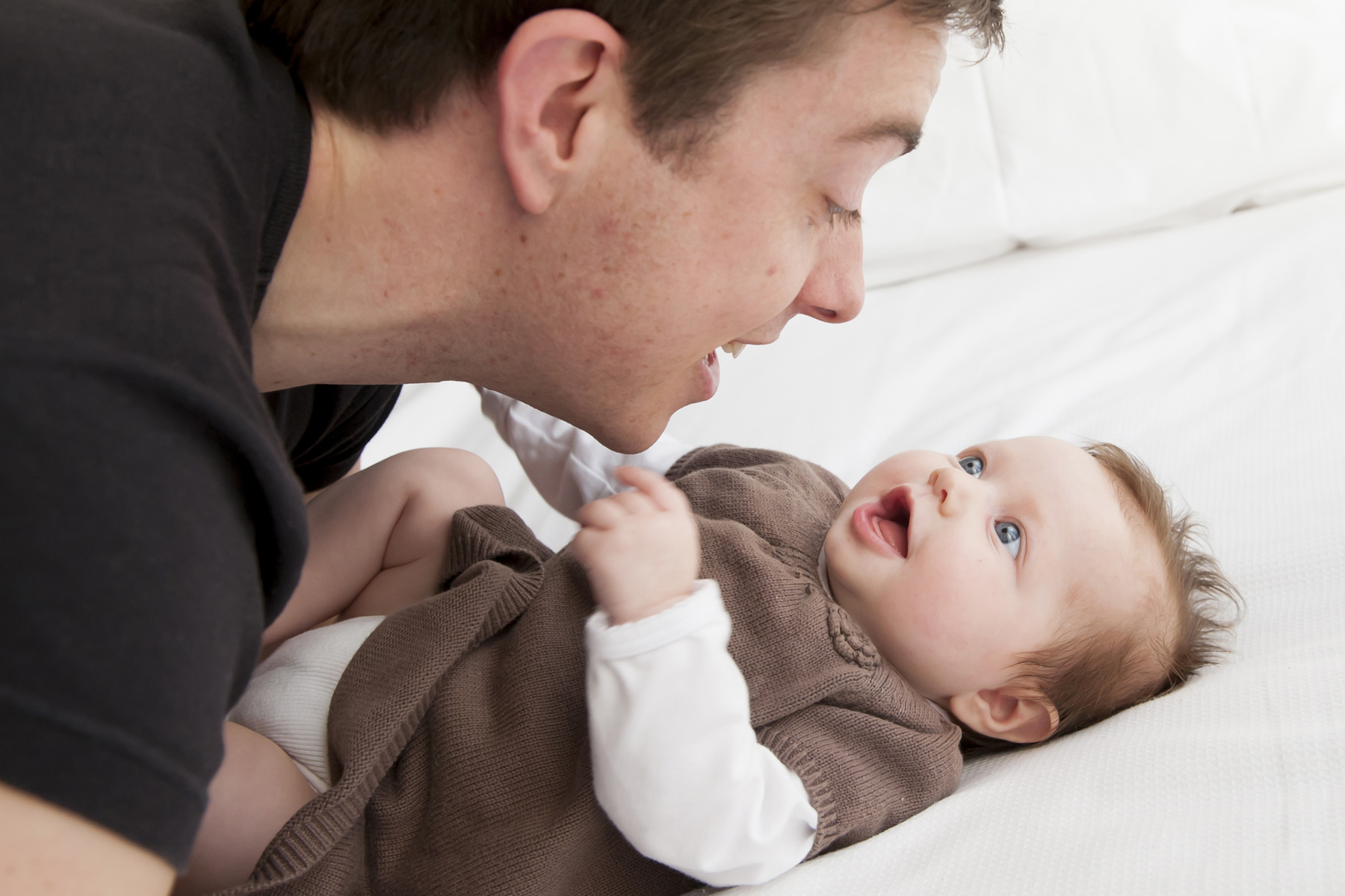 45 Protective Facts About Fatherhood