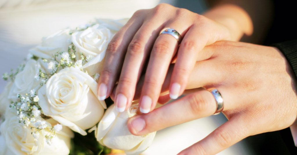 25 Weird Facts About Weddings