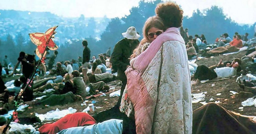 40 Free Lovin' Facts About Woodstock