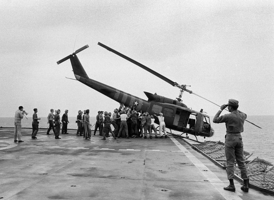 42 Facts About The Vietnam War