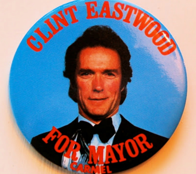 Clint Eastwood facts
