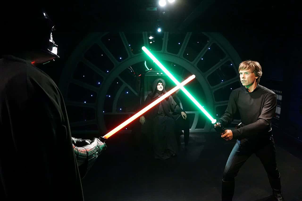 Luke Skywalker Facts