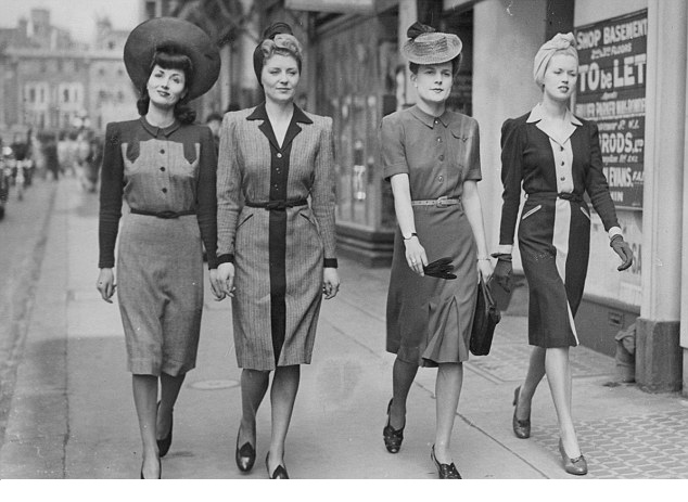 42 Stylish Facts About Fashion In History