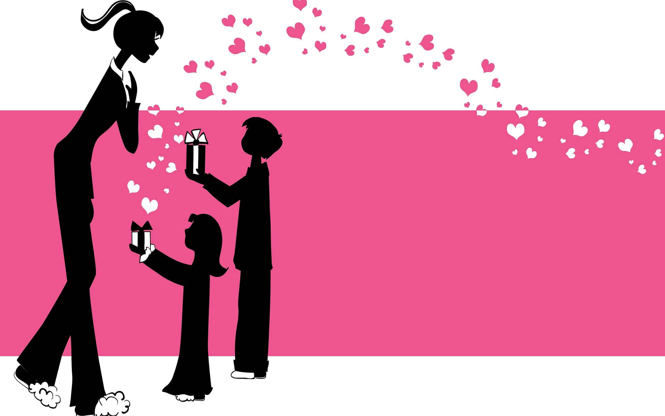 Maternal Facts About Motherhood