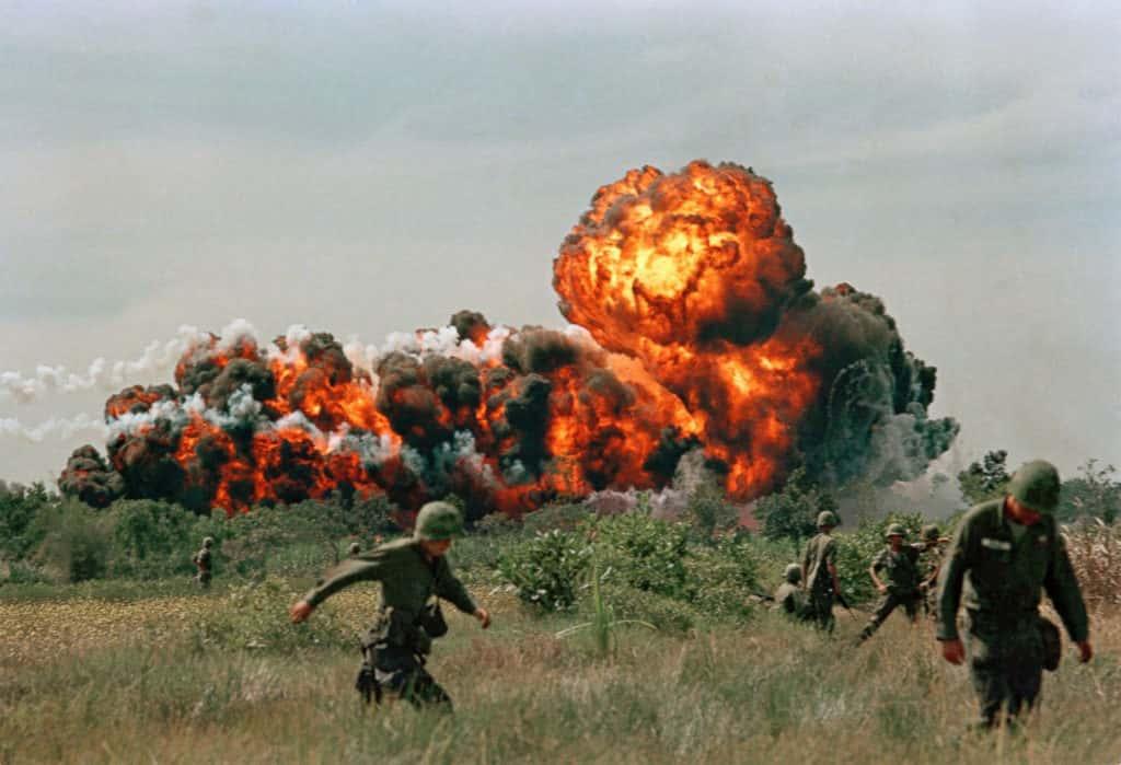 How Did The Vietnam War End?