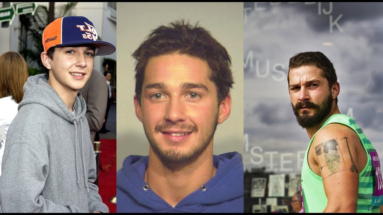 Shia LaBeouf facts