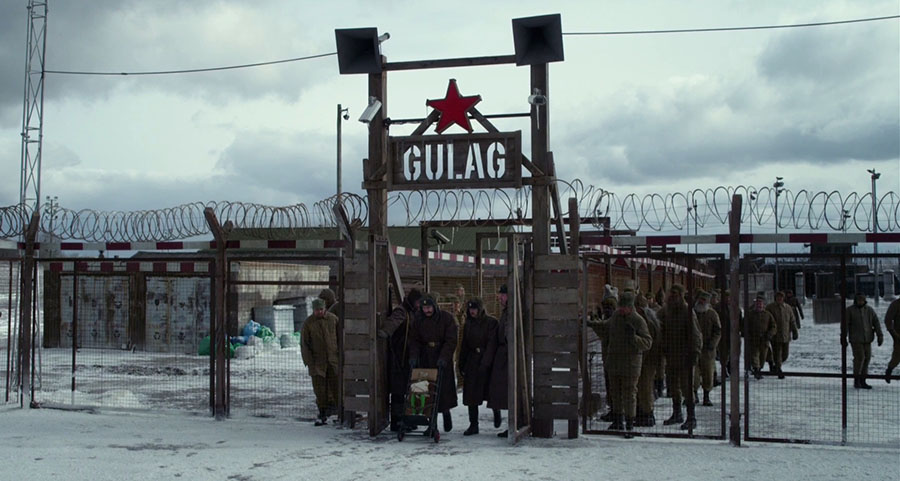 gulags facts