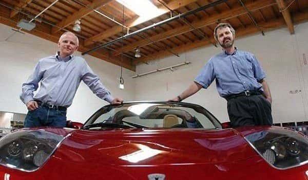 Tesla Motors facts