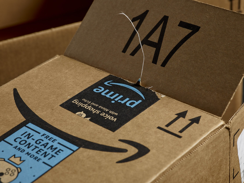 Amazon Facts