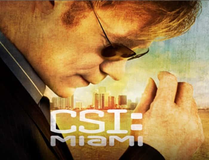 CSI: Miami Facts