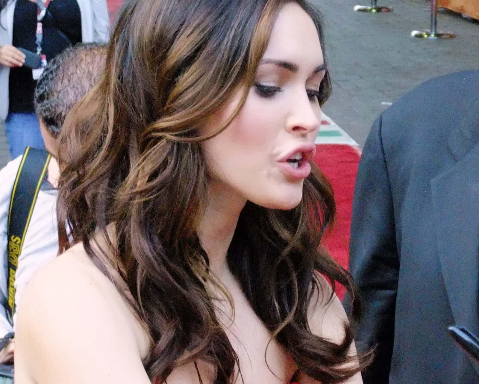 Megan Fox facts
