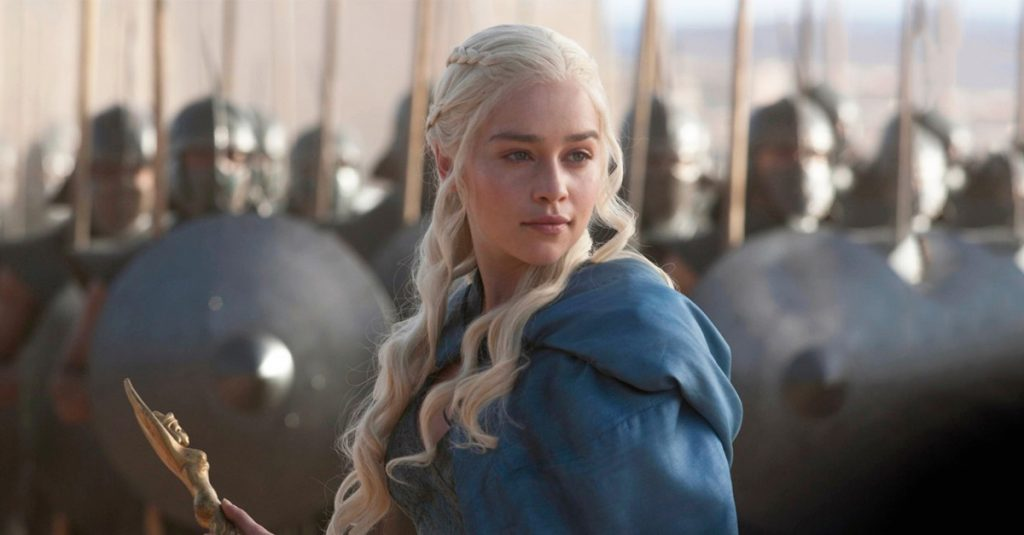26 Facts About The Toughest Women of Game of Thrones