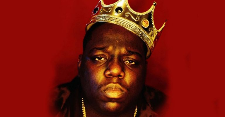 Notorious B.I.G. Facts