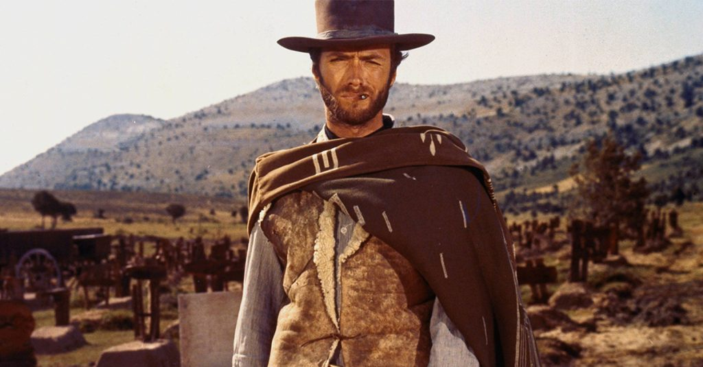 42 Sharp Shooting Facts About Clint Eastwood