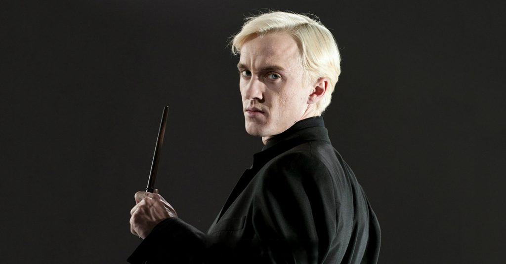 24 Proud Facts About Draco Malfoy