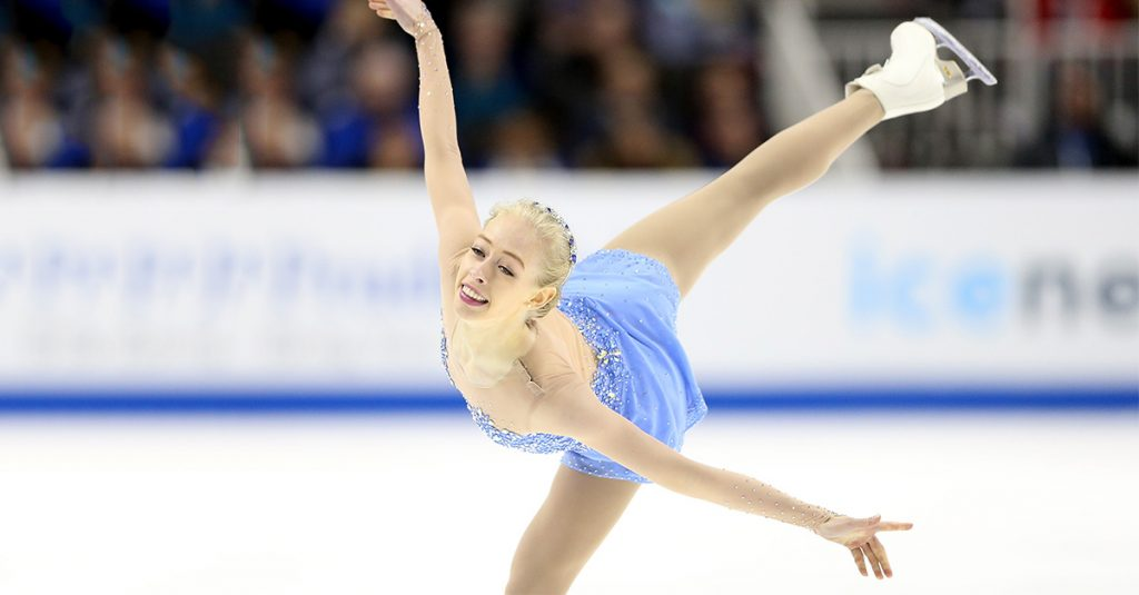 Jump Into These 42 Facts About Figure Skating