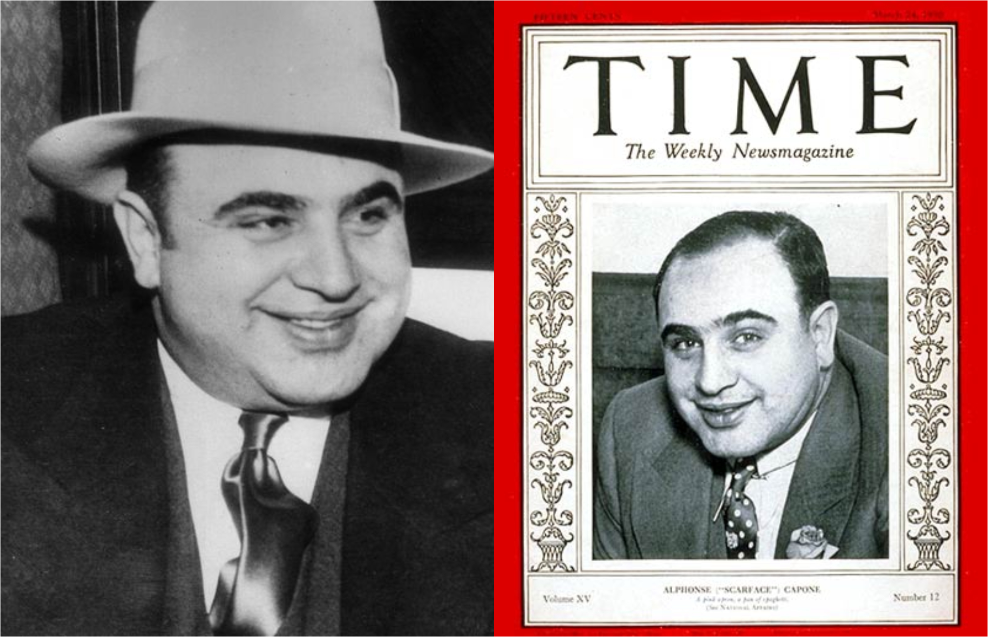 caf41687b039c 27 Criminal Facts About Al Capone