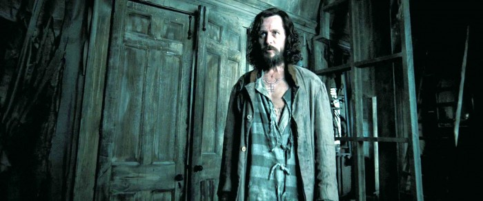 sirius black facts