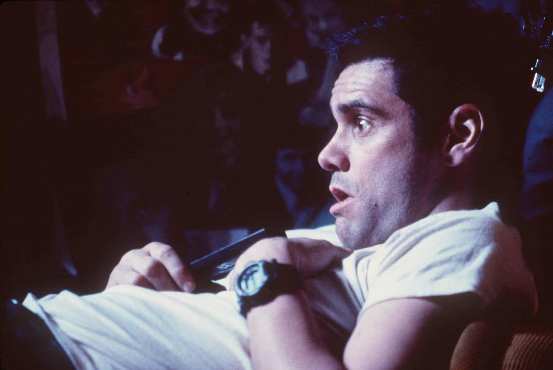 Jim Carrey Films Facts