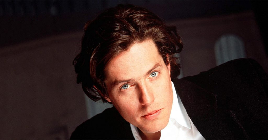 41 Charming Facts About Hugh Grant