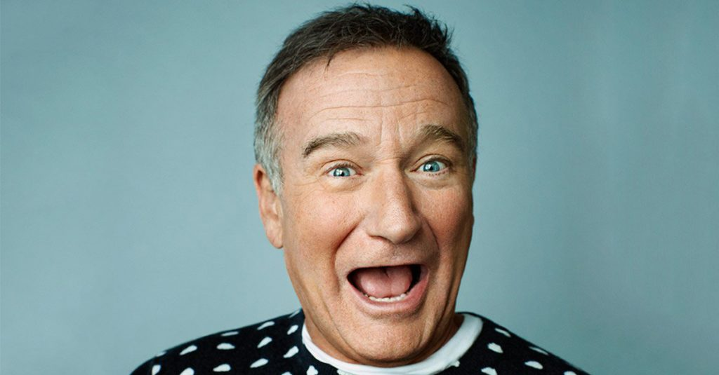 37 Hilarious and Heartwarming Facts About Robin Williams Films