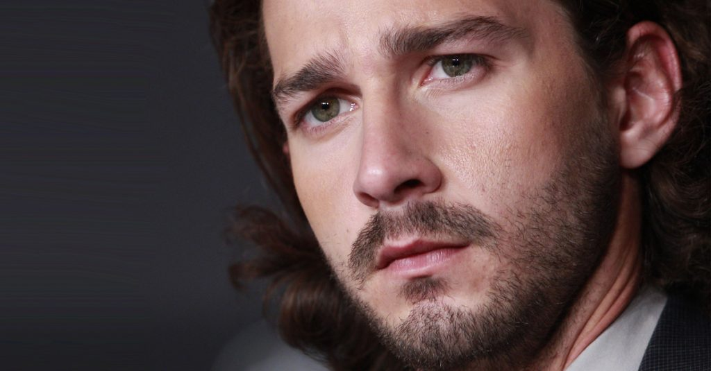 42 Controversial Facts About Shia LaBeouf